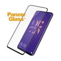 PanzerGlass szkło ochronne Edge-to-Edge dla Samsung Galaxy S10 Lite, czarne (7210)