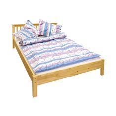 IDEA nábytek nábytek Dvoulůžko TORINO 140x200