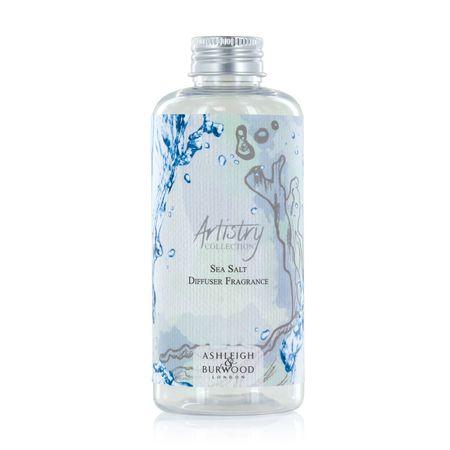 Ashleigh & Burwood Csere utántöltő az ARTISTRY diffúzorhoz - tengeri só), 180 ml