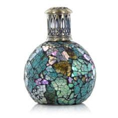 Ashleigh & Burwood Malá katalytická lampa PEACOCK FEATHER