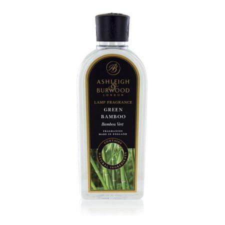Ashleigh & Burwood Katalitikus lámpa töltése ZÖLD BAMBÓ (zöld bambusz) 250 ml
