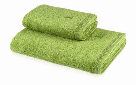 Möve Ręcznik SUPERWUSCHEL perydot 30x30 cm