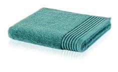 Möve LOFT froté uterák 50x100 cm modrý
