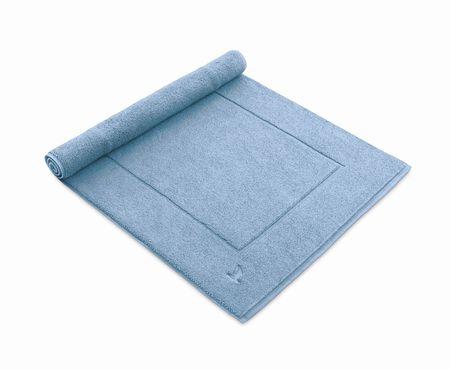 Möve Fürdőszoba szőnyeg ESSENTIAL akvamarin, 60 x 130 cm