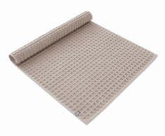 Möve Fürdőszoba szőnyeg PIQUÉE kasmír 60 x 100 cm