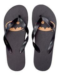"""Eplusm Férfi papucsok """"Batman""""- fekete"""