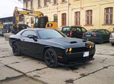 Allegria superjízda v Dodge Challenger 2016 Praha - Čakovice