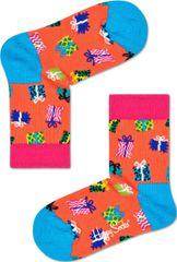 Happy Socks dětské ponožky Gift Sock