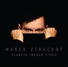 Ztracený Marek: Planeta jménem stres - CD