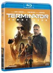 Terminátor: Temný osud - Blu-ray