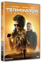 Terminátor: Temný osud - DVD