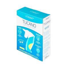 Vitammy Elektryczny ekstraktor śluzu TUCANO z 3-stopniową regulacją i wyświetlaczem LED