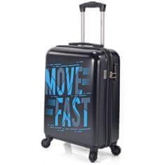 BENZI Move Fast