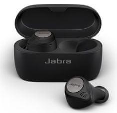 Jabra Zestaw Bluetooth handsfree Elite Active 75t 100-99091005-60, czarny