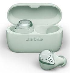 Jabra zestaw głośnomówiący Bluetooth Elite Active 75t 100-99091002-60, zielony
