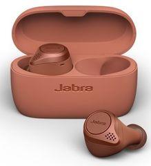 Jabra Bluetooth hansfree Elite Active 75t vezeték nélküli készülék, piros, 100-99091003-60