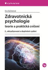 Zacharová Eva: Zdravotnická psychologie