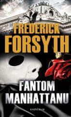 Forsyth Frederick: Fantom Manhattanu