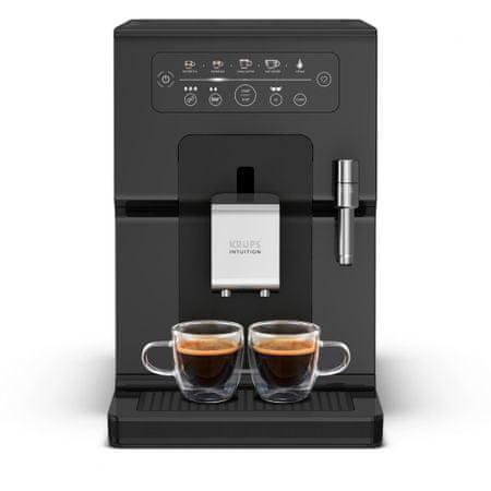 Krups EA870810 Intuition Essential automatski aparat za kavu