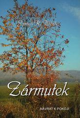 White James R.: Zármutek