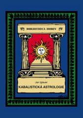 Iglauer Jan: Kabalistická astrologie