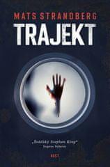 Strandberg Mats: Trajekt