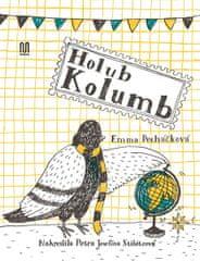 Pecháčková Emma: Holub Kolumb