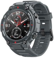 Amazfit smartwatch T-Rex, Gun Grey