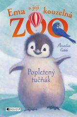 Cobb Amelia: Ema a její kouzelná zoo 2 - Popletený tučňák