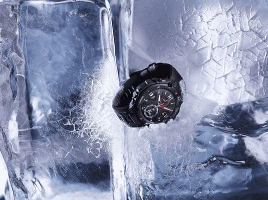 Športové odolné chytré hodinky Amazfit T-Rex, dlhá výdrž na jedno nabitie, vojenský štandard, vodotesné
