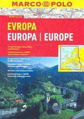 Evropa 1:800T autoatlas MP