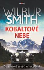 Smith Wilbur: Kobaltové nebe