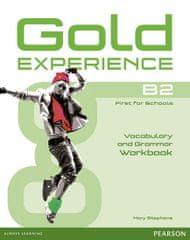 Stephens Mary: Gold Experience B2 Workbook no key