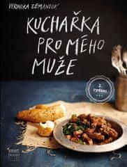 Zemanová Veronika: Kuchařka pro mého muže