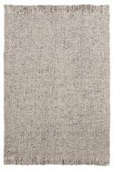 Obsession Ručne tkaný kusový koberec Eskil 515 GREY