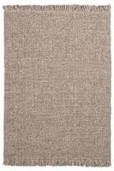 Obsession Ručne tkaný kusový koberec Eskil 515 TAUPE