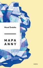Šindelka Marek: Mapa Anny