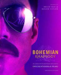 Williams Owen: Bohemian Rhapsody - Oficiální kniha k filmu
