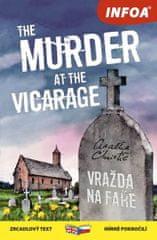 Christie Agatha: Vražda na faře / The Murder at the Vicarage - Zrcadlová četba
