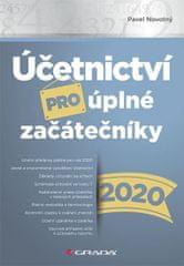 Novotný Pavel: Účetnictví pro úplné začátečníky 2020