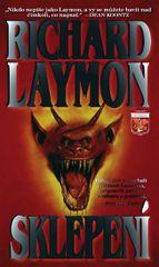 Laymon Richard: Sklepení