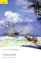 Stevenson Robert Louis: PER | Level 2: Treasure Island