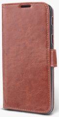 EPICO Flip Case preklopna torbica za Samsung Galaxy A51, rjava (45211131700001)