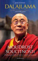 Jeho Svatost dalajlama, Chan Victor: Moudrost soucitnosti - Příběhy pozoruhodných setkání a nadčasov