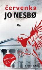 Nesbo Jo: Červenka