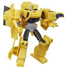Transformers figurka Cyberverse Bumblebee