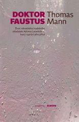 Mann Thomas: Doktor Faustus
