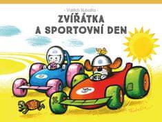 Kubašta Vojtěch: Zvířátka a sportovní den
