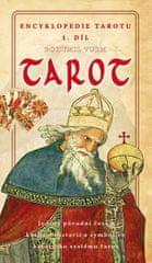 Vurm Bohumil: Encyklopedie tarotu – 1. díl