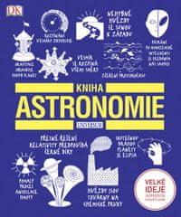 kolektiv autorů: Kniha astronomie
